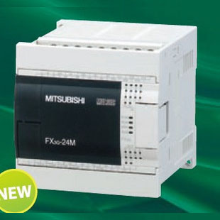 三菱PLC FX3G-24MR/ES-A三菱PLC代理FX3G-24MR价格