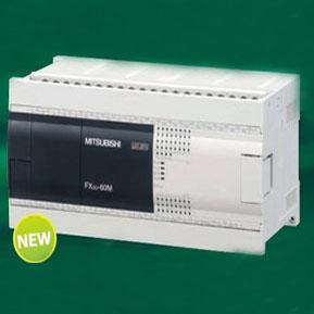 三菱PLC FX3G-60MT/ES-A三菱PLC代理三菱FX3G-60MT/ES-A