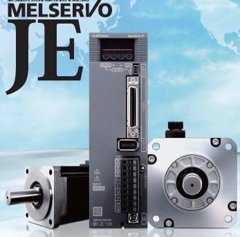 三菱MR-JE系列伺服放大器/伺服电机报价价格优