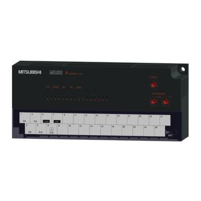 AJ65BTB1-16T现货批发商 三菱cclinkl输入输出模块质优价廉