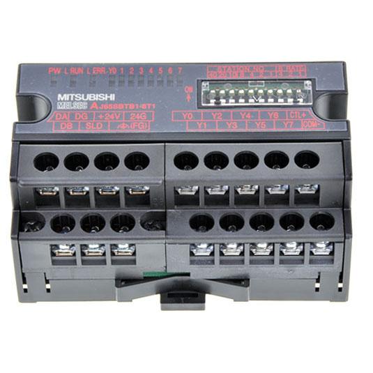 AJ65SBTB1-8T1三菱CCLINK输出模块模块批发商