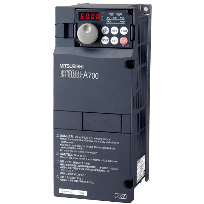 三菱变频器FR-A740-45K-CHT价格优惠 优质供应商