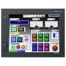 GT1585-STBA产品供应GT1585-STBA批发价格三菱12.1寸触摸屏专业销售