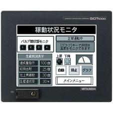 GT1550-QLBD三菱5.7寸触摸屏DC电源产品供应GT1550-QLBD批发价格