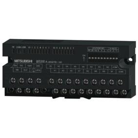 AJ65SBTB1-16D报价三菱CCLINK输入模块AJ65SBTB1-16D价格/供应商