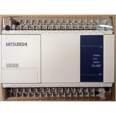 FX1N-40MT-001 AC电源 DC电源输入FX1N-40MT价格优
