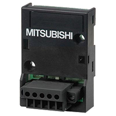 FX3G-485-BD 三菱PLC功能扩展板RS-485通信用 FX3G-485-BD价格