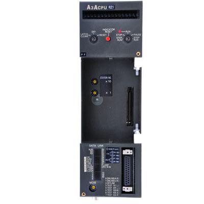 A3ACPUR21 三菱PLC 三菱A系列PLC A2SCPU价格 三菱A系列CPU