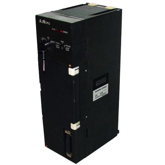 A2NCPU 三菱A系列PLC A2NCPU价格 三菱A系列CPU A2NCPU 输入输出512点