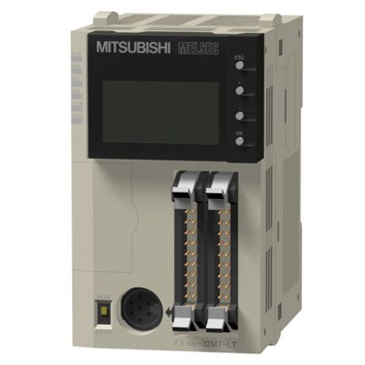 FX3UC-32MT-LT  DC电源 内置CC-Link/LT主站功能 FX3UC-32MT-LT价格