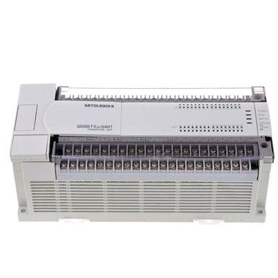 FX2N-64MT价格 FX2N-64MT-001 32点输入32点晶体管输出