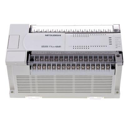 FX2N-48MR-001 24点输入24点继电器输出 FX2N-48MR价格
