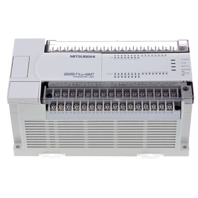FX2N-48MT-001 三菱PLC AC电源 FX2N-48MT价格