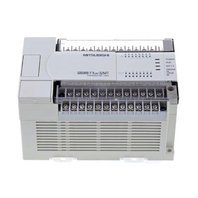 FX2N-32MT价格 AC电源16点输入16点晶体管输出