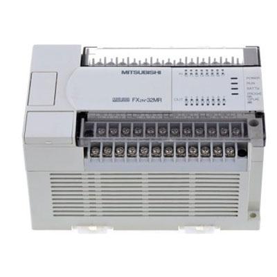 FX2N-32MR价格 16点输入16点继电器输出 AC电源