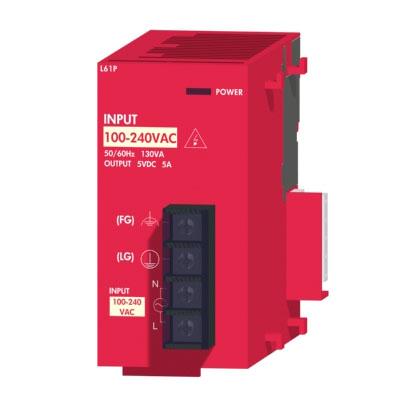 三菱电源模块 L61P现货销售 L61P 模块