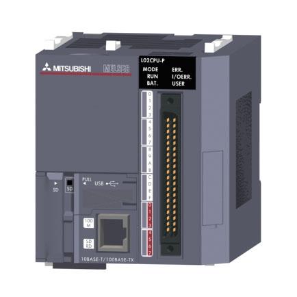 三菱CPU L02CPU-P正品销售