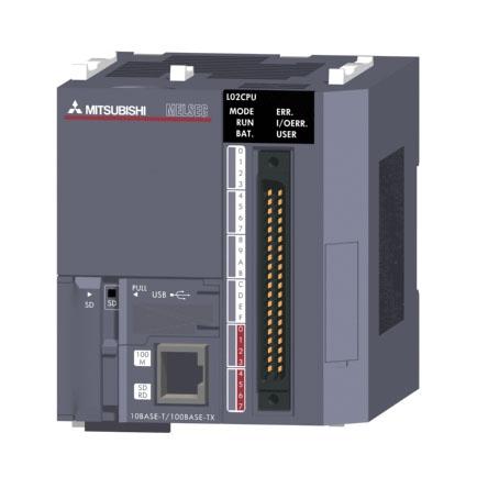 三菱CPU   L02CPU