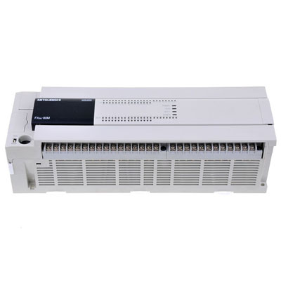 FX3U-80MT/DS价格优惠 DC 电源40点晶体管漏型输出