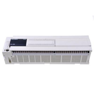 FX3U-128MT/ESS 三菱PLC  AC 32点晶体管源型输出