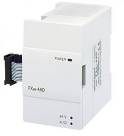 FX2N-4DA三菱模块价格优 4DA现货销售