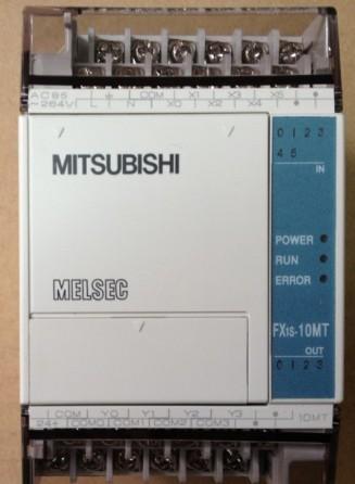 FX1S-10MT-001批发价格三菱PLC FX1S-10MT-001销售