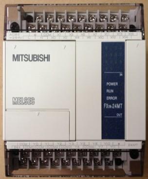 FX1N-24MR-001三菱 FX1N系列现货销售