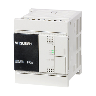 FX3S-10MT/DSS 三菱PLC FX3S-10MT/DSS三菱FX3S DC电源6点入4点出晶体管源型