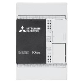 FX3SA-14MT价格 8点漏/源型入 6点晶体管漏型输出
