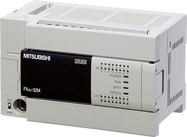 FX3U-32MT/ES-A 三菱PLC报价 FX3U-32MT现货供应