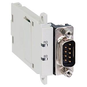 FX3U-232-BD三菱1通道RS232串行通信扩展板 FX3U-232-BD价格
