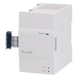 FX3U-4AD模块量输入模块价格优