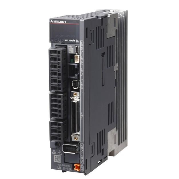 MR-J4-100A 三菱伺服驱动器新品 MR-J4-100A价格