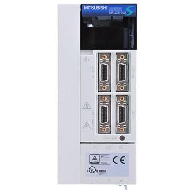 MR-J2S-70A 三菱伺服放大器 J2S伺服低价包邮
