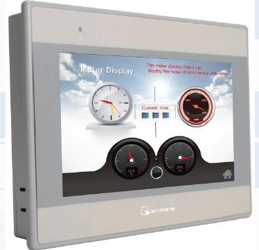 威纶触摸屏MT6071iE价格优 新品MT6000系列供应商 MT6071iE报价
