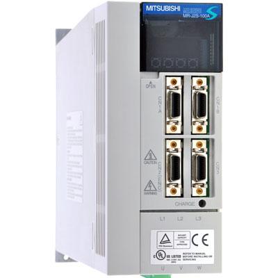MR-J2S-100A 三菱伺服驱动器 MR-J2S-100A价格