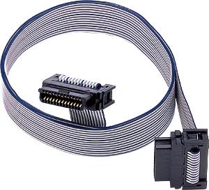 FX0N-65EC 三菱PLC扩展延长线 FX0N-65EC价格 批发销售