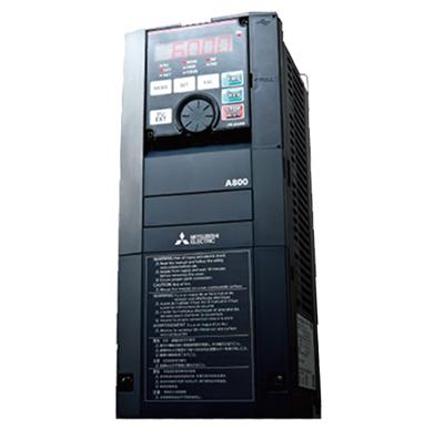 FR-A840-250K 三菱变频器FR-A800系列400V 功率250Kw FR-A840-06100