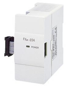 FX2N-2DA模拟量输出模块销售