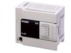 FX3U-32MR-ES-A三菱PLC好价格 FX3U系列PLC供应商