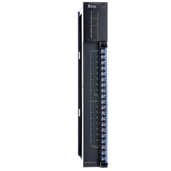 AX10 三菱A系列PLC输入模块 AX10价格