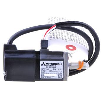 HC-KFS053 HC-KFS053K 三菱伺服电机低惯量小容量