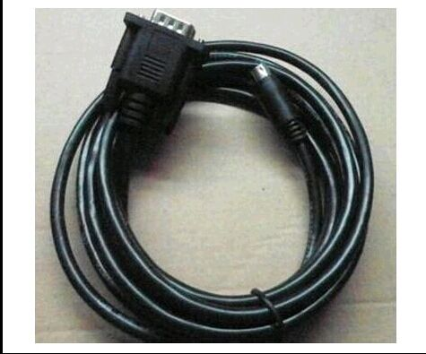 TK6070-FX 威纶TK6070系列触摸屏与三菱PLC连接电缆 通讯线