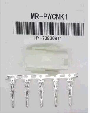 三菱伺服MR-J2S系列用电源接头MR-PWCNK1