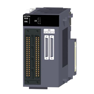 LD75P4-CM 三菱PLC定位模块LD75P4价格好