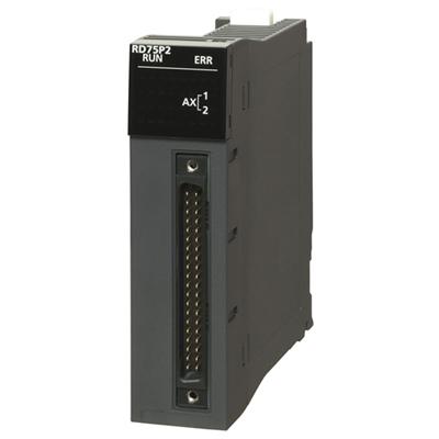 RD75P2 三菱iQ-R定位模块 RD75P2价格