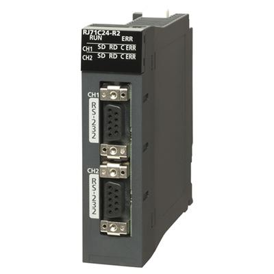 RJ71C24-R2 三菱iR-Q系列网络模块