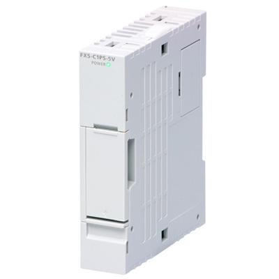 FX5-C1PS-5V 三菱扩展电源模块DC24V电源型 FX5-C1PS-5V价格好