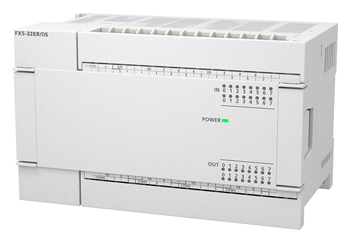 FX5-32ET/ESS 三菱PLC扩展模块 FX5-32ET/ESS价格好