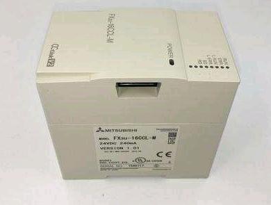 FX3U-16CCL-M 三菱CC-Link系统主站模块